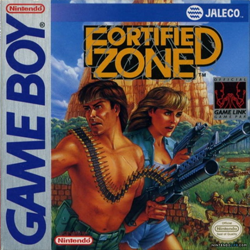 Fortified Zone Cover