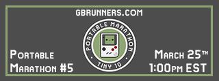 Tiny Ten 5 Banner